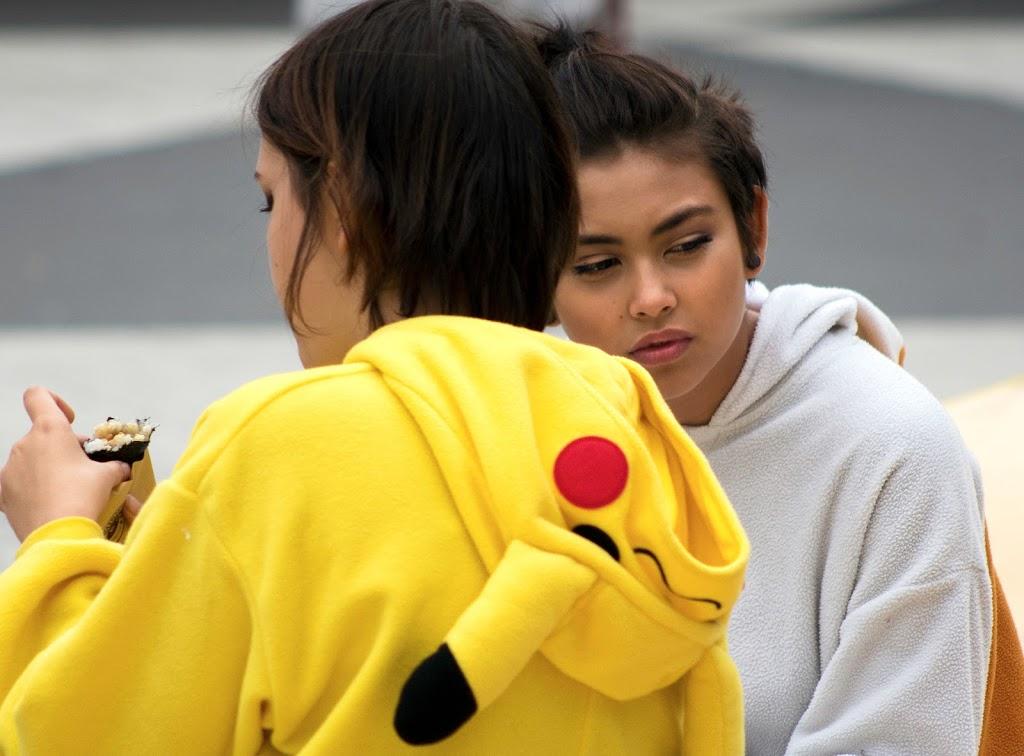 Pokémon Break